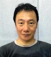 会長 村田 英次郎